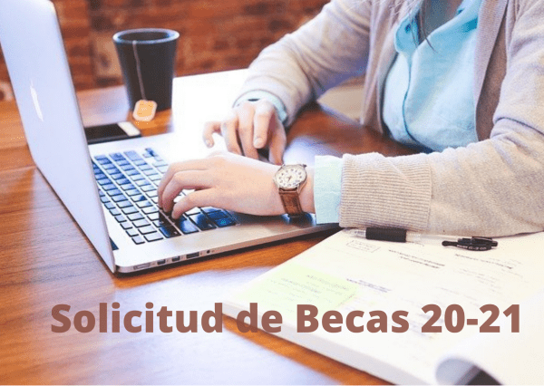Open the application period for scholarships for university studies for the 2020-2021 academic year