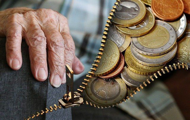 New supplement for children in the pension